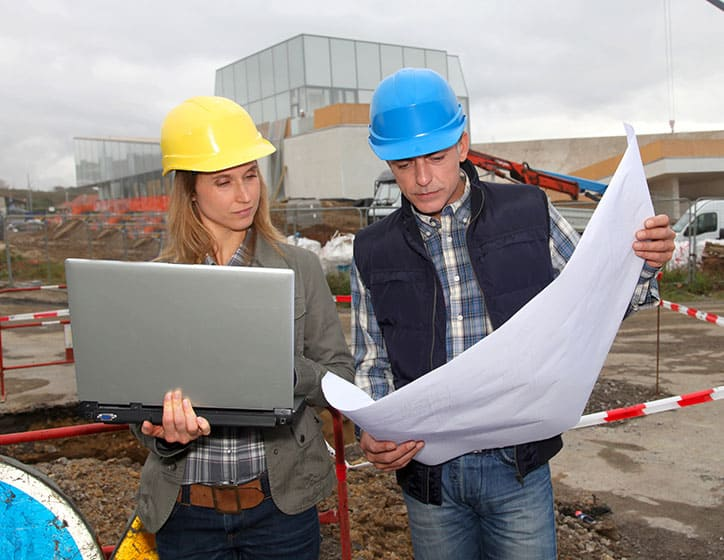 Pre-construction and Estimating