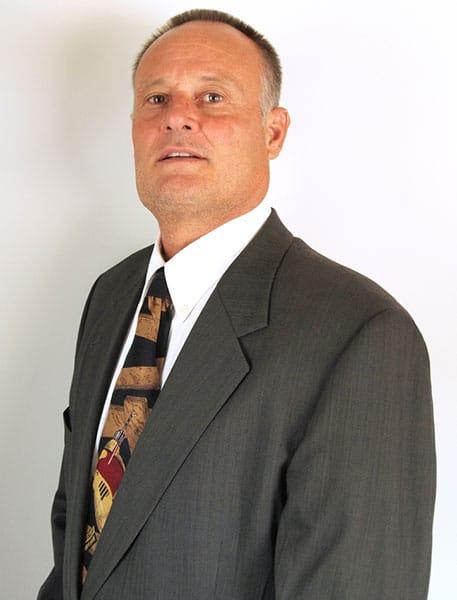 Mike Heydorff