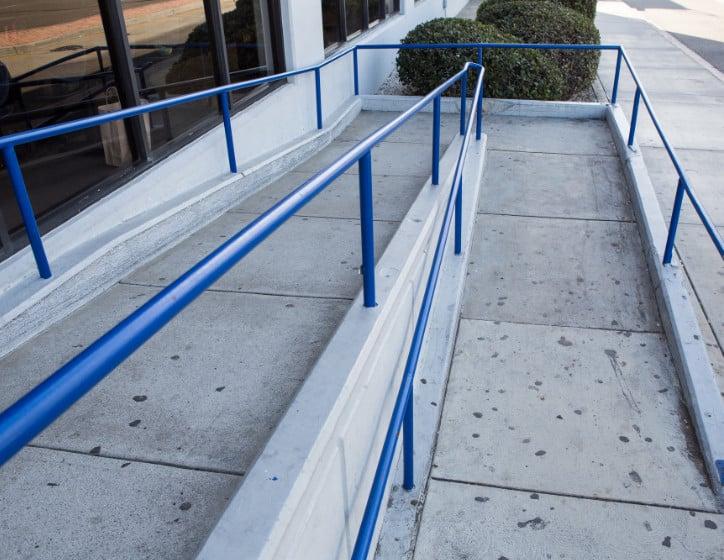 ADA Modifications Los Angeles